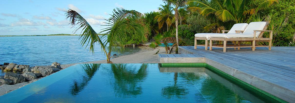Casa Solana Plunge Pool