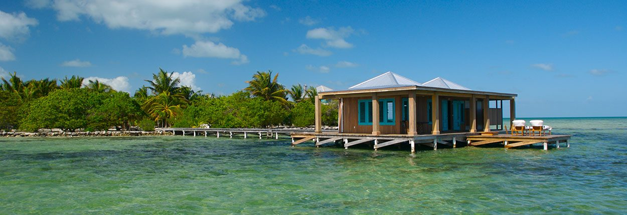 Casa Ventanas Over-the-water Bungalow