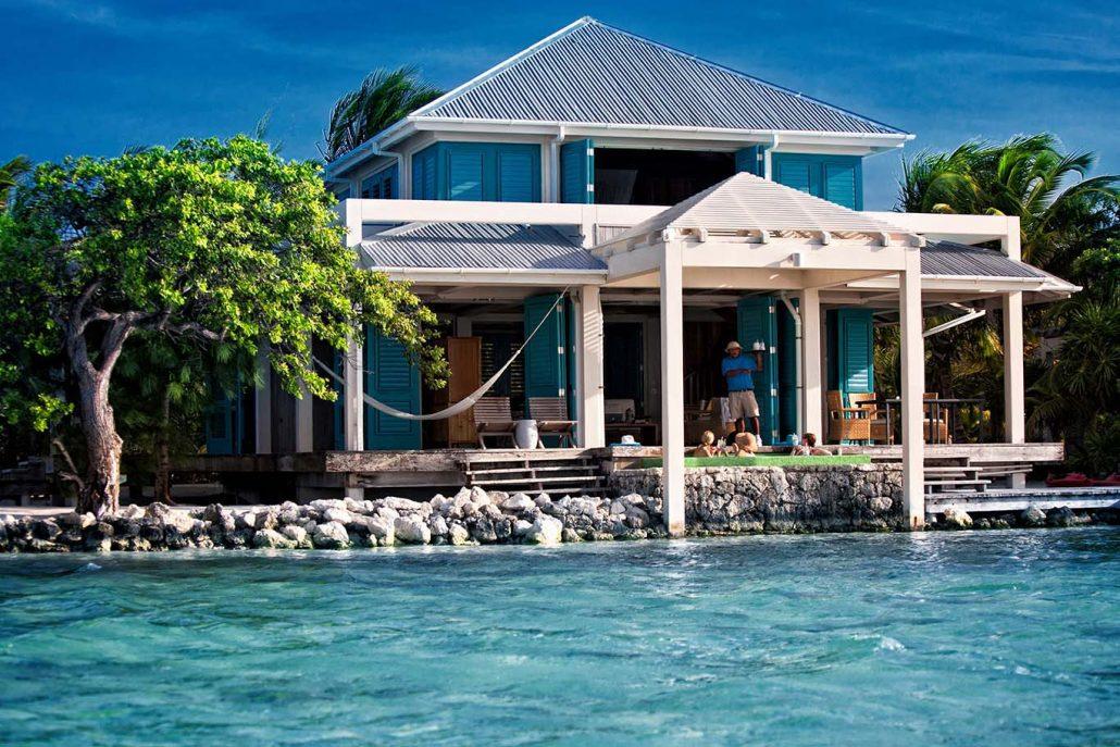 Gallery | Cayo Espanto Private Island | Luxury Belize Resorts